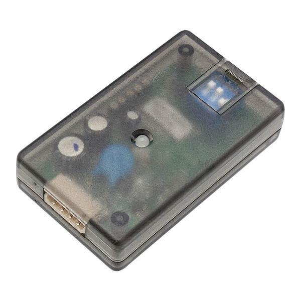 ●【送料無料】2軸・デジタル傾斜センサー KST-24「他の商品と同梱不可/北海道、沖縄、離島別途送料」