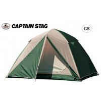 ●【送料無料】CAPTAIN STAG CS クイックドーム250UV(キャリーバッグ付) M-3135「他の商品と同梱不可」