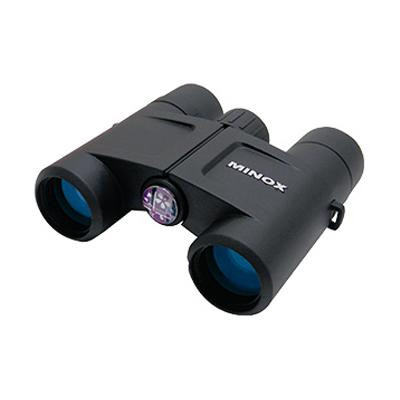●【送料無料】MINOX ミノックス 双眼鏡 BV5×25「他の商品と同梱不可/北海道、沖縄、離島別途送料」