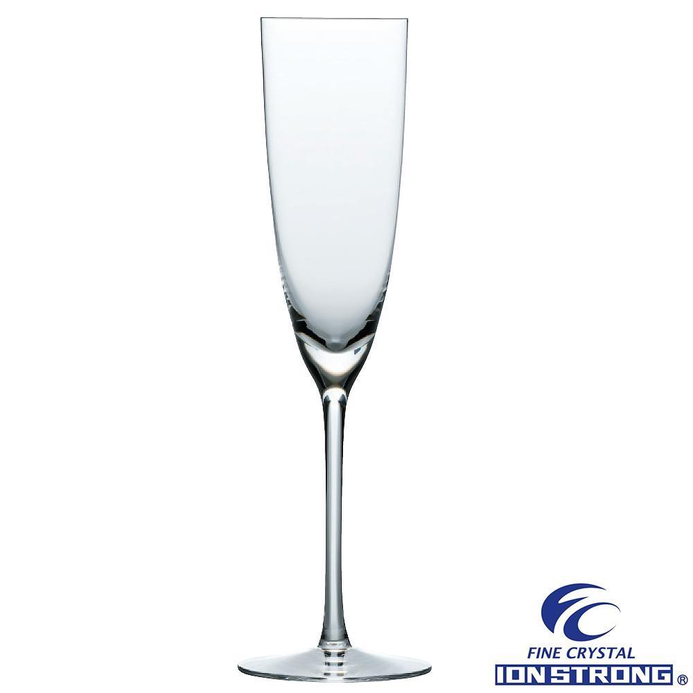 ●【送料無料】ディアマン シャンパン 145ml 6脚セット RN-11254CS 1860「他の商品と同梱不可/北海道、沖縄、離島別途送料」