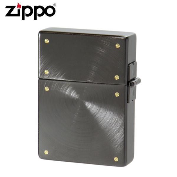 ●【送料無料】ZIPPO(ジッポー) オイルライター 1935BNSP-SF「他の商品と同梱不可」