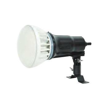 ●【送料無料】TOL-E40J-BK-50K ハイスペック エコビックLED投光器 40W 11358「他の商品と同梱不可/北海道、沖縄、離島別途送料」