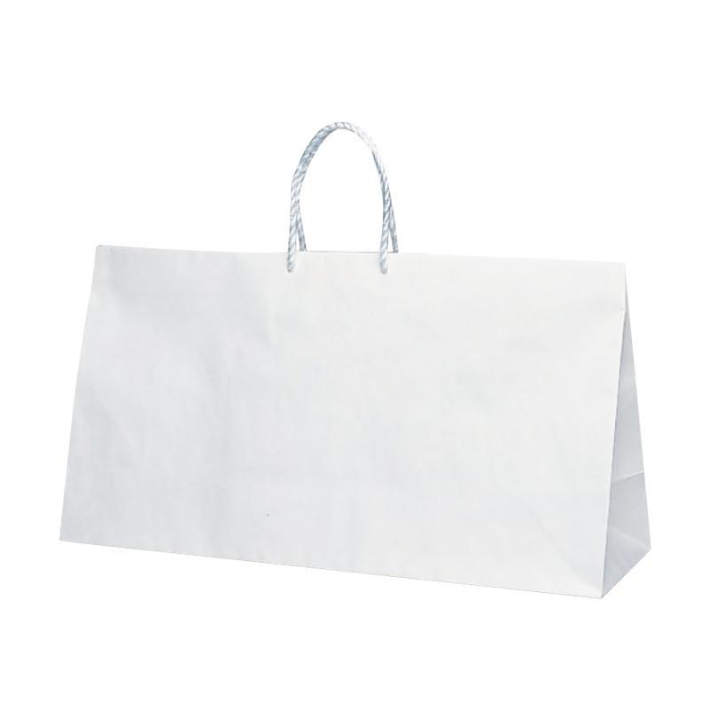 ●【送料無料】【代引不可】グレートバッグ 紙袋 720×230×390mm 50枚 No.20 1420「他の商品と同梱不可/北海道、沖縄、離島別途送料」