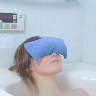 ●【送料無料】G-85-C お風呂DE目枕「他の商品と同梱不可/北海道、沖縄、離島別途送料」