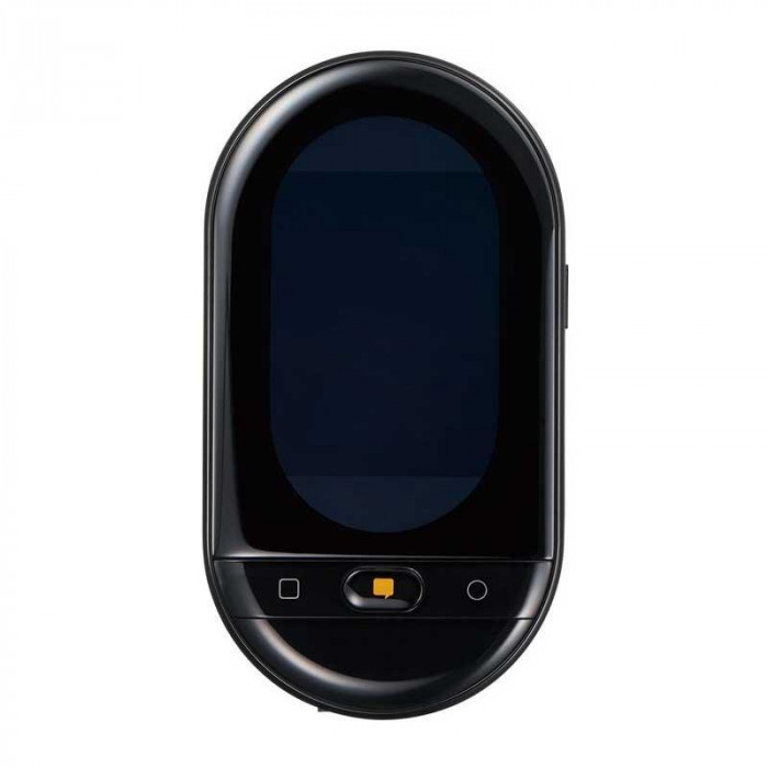 ●【送料無料】ポータブル翻訳機「ワールドスピーク」 グローバル対応SIM(3GB) HYP10-G3クロ「他の商品と同梱不可/北海道、沖縄、離島別途送料」