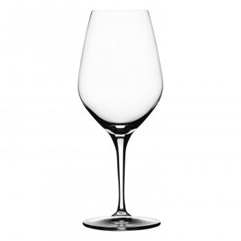 ドイツのグラスウェアブランド シュピゲラウ のワイングラス 送料無料 代引不可 オーセンティス グラス 2020モデル レッドワイン 沖縄 北海道 離島別途送料 ウォーターゴブレット Seasonal Wrap入荷 他の商品と同梱不可 5558 12個セット