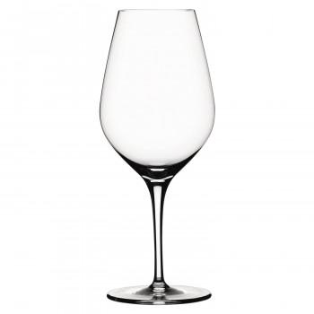 ドイツのグラスウェアブランド シュピゲラウ のワイングラス 送料無料 代引不可 オーセンティス グラス 12個セット 北海道 沖縄 5559 離島別途送料 ストア ホワイトワイン 贈り物 他の商品と同梱不可
