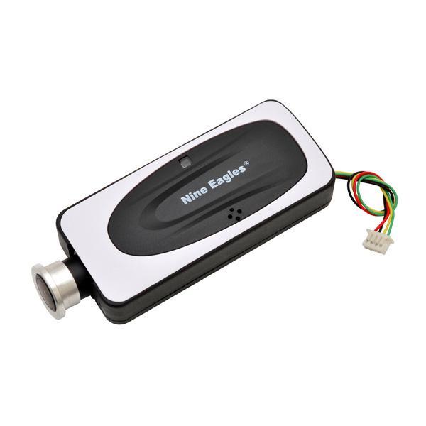 ●【送料無料】ハイテック ナインイーグルス GV6 PRO用 Wi-Fiカメラセット NE480442「他の商品と同梱不可/北海道、沖縄、離島別途送料」