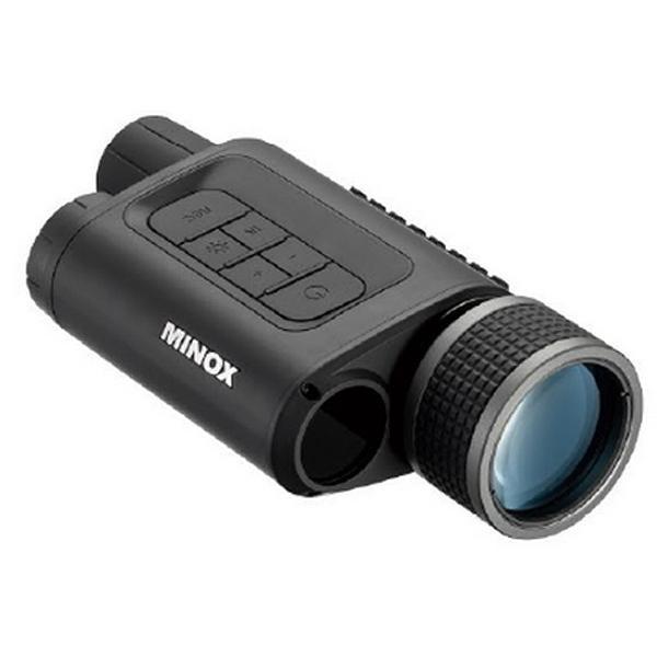 ●【送料無料】MINOX ミノックス 単眼鏡型デジタル暗視スコープ NVD650「他の商品と同梱不可/北海道、沖縄、離島別途送料」