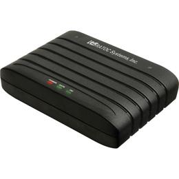 ☆ラトックシステム RS-232C 56K DATA/14.4K FAX Modem (RoHS指令対応) REX-C56EX