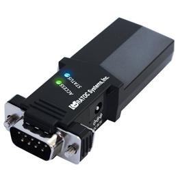 <欠品中 未定>☆ラトックシステム Bluetooth RS-232C変換アダプター REX-BT60
