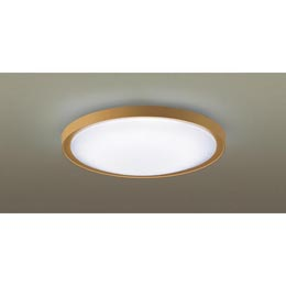 ☆Panasonic LEDシーリングライト8畳 LGBZ1473