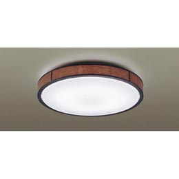 ☆Panasonic LEDシーリングライト ~10畳 LGBZ2517