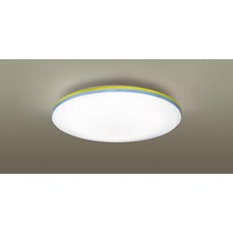 ☆Panasonic LEDシーリングライト10畳 LGBZ2525