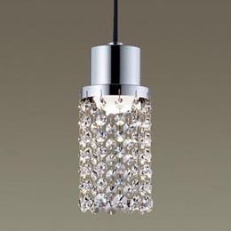 ☆Panasonic 60型電球1灯相当 直付/拡散タイプ1灯シャンデリア LGB10887LE1