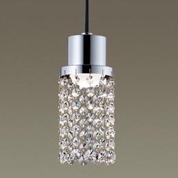 ☆Panasonic 60型電球1灯相当 ダクトレール/拡散タイプ1灯シャンデリア LGB11087LE1