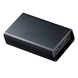 ☆サンワサプライ DisplayPortMSTハブ(HDMI×2) AD-MST2HD