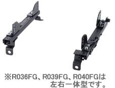 BRIDE/ブリッド シートレール FGタイプ 運転席側 F901FG 【NF】