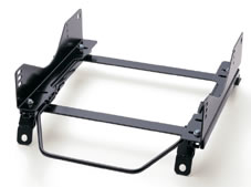 BRIDE/ブリッド シートレール XLタイプ 運転席側 H099XL
