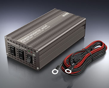CELLSTAR セルスター工業 インバーター HG-500-24 【NF店】