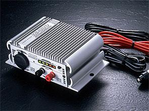 CELLSTAR セルスター工業 電源 IS-330 アイソレーター(サブバッテリー充電) 【NF店】