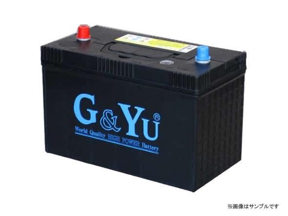 <代引不可/個人宅配送不可>G&YU ジーアンドユー バッテリー キャンピングマリンレジャー SMF31-870