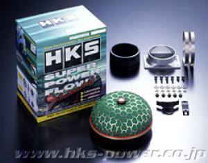 HKS スーパーパワーフローリローデッド   スズキ ジムニー JB23W K6A(TURBO) 98/10- 70019-AS108 【NF店】