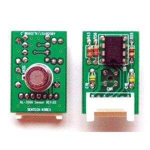 AMUZ アルコールチェッカーセンサーユニット ディスカウント 即納 AC-007SU NF店