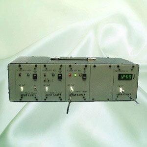 アルプス計器 充電器関連 MZK-2105 Cユニット 20/15V-0.5A/1.2Aサルフェーション解消機能付