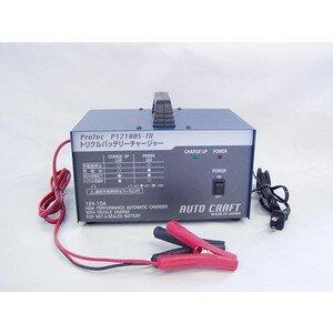 アルプス計器 充電器関連 トリクル充電機能付   P12100S-TR 【NF店】