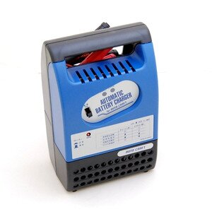 アルプス計器 充電器関連 12V-3.0Aトリクル充電機能付   P1230TRII 【NF店】
