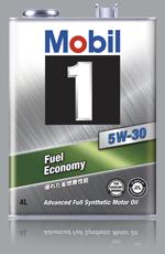Mobil1 美孚 1 机油 5W30 SN 4 l 1 可以 (FP 的继任者产品)