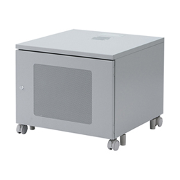 ☆サンワサプライ ラック 19インチマウントボックス(H500・8U) CP-101