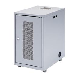 ☆サンワサプライ その他 NAS、HDD、ネットワーク機器収納ボックス CP-KBOX1