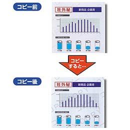 ☆サンワサプライ インクジェット用紙 マルチタイプコピー偽造防止用紙(A4、500枚入り) JP-MTCBA4-500:カー用品卸問屋 ニューフロンテア
