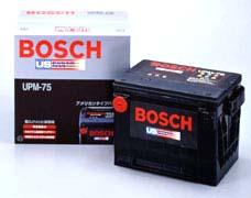 BOSCH ボッシュ 輸入車用 US Power Maxバッテリー UPM-78DT 【NF店】