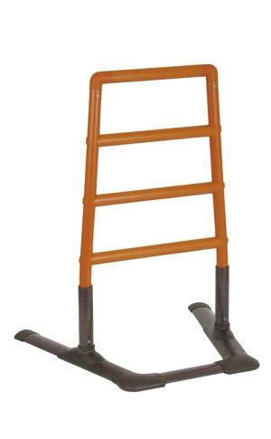 【送料無料】かるタッチ HUH01軽量でコンパクト立ち上がり補助用手すり手軽に移動させられる【介護】【補助】【支援】【リハビリ】【サポート】【手すり】【ささえ】【立ち上がり】【立つ】【介助】