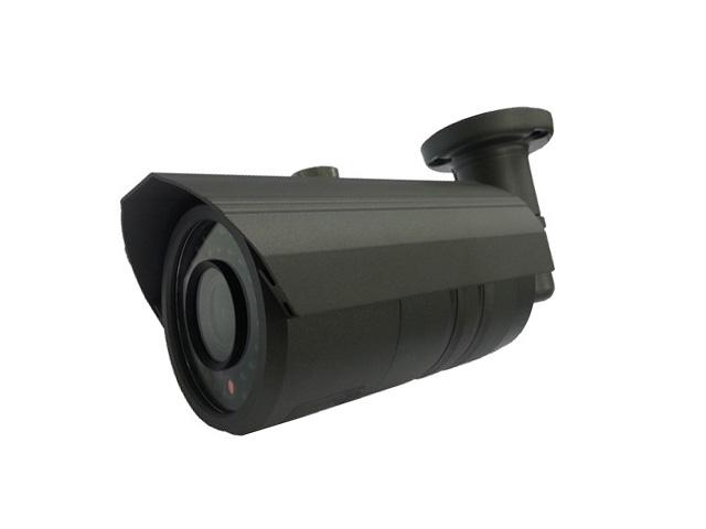 【AHD TVI CVI CVBS】ALL IN ONE 210万画素 フルハイビジョン 屋外用 IR バレットカメラ【防犯 カメラ 監視 カメラ 屋外 暗視 IR】