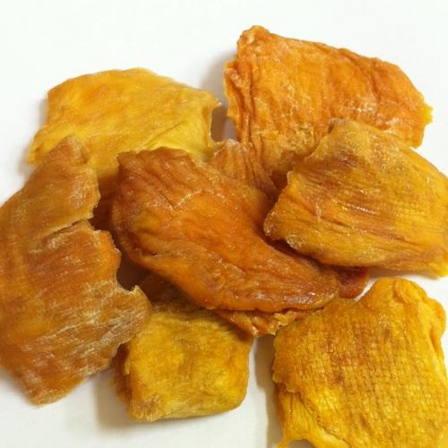 保存料を使わない自然な甘みと 安心の味わい 自然栽培のドライフルーツ DRIED 初売り 業務用 限定品 500g マンゴー MANGOS