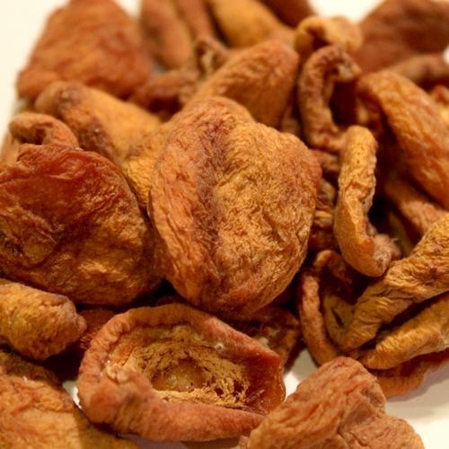 桃源郷からの贈り物 自然栽培のドライフルーツ ORGANIC HUNZA DRIED APRICOT HABI 業務用サイズ オーガニックフンザアプリコット 1kg 市販 ハビー種 買物
