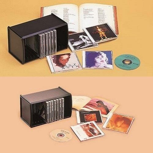 中島みゆき CD-BOX 1976~1983 & 1984~1992 全20枚セット