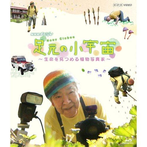 NHKスペシャル 足元の小宇宙 ~生命を見つめる植物写真家~