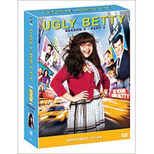 アグリー・ベティ シーズン3 コレクターズBOX Part2 全6枚+特典1枚セット