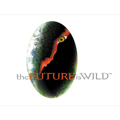フューチャー・イズ・ワイルド【完全版】 ~The Future is Wild~ DVD-BOX 全4枚セット