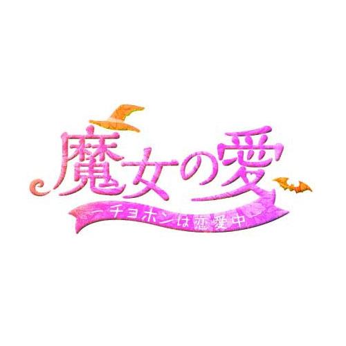 魔女の愛 ~チョホンは恋愛中~ DVD-BOX 全6枚