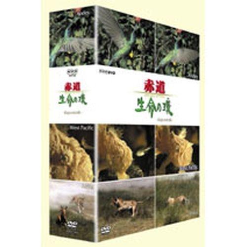 ~赤道~ 生命の環 DVD-BOX 2