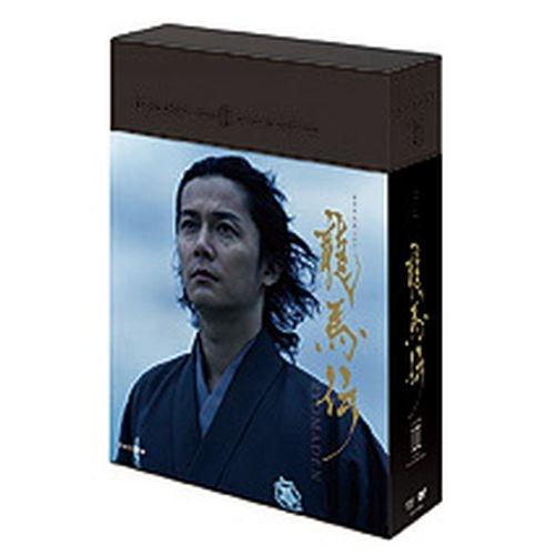 大河ドラマ 龍馬伝 完全版 DVD-BOX II 全4枚セット
