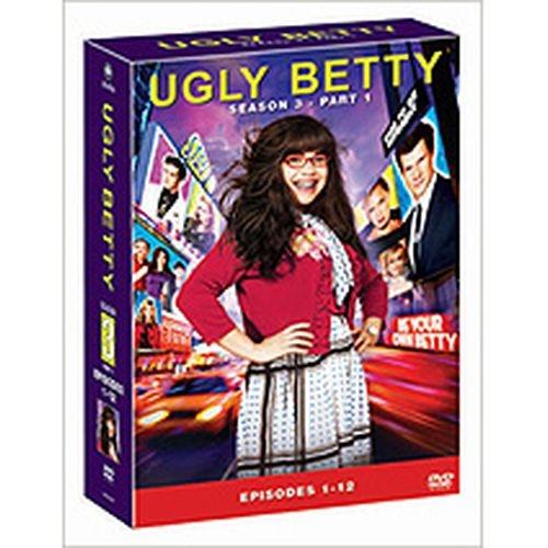 アグリー・ベティ シーズン3 コレクターズBOX Part1 全6枚セット