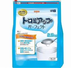 日清オイリオ トロミアップパーフェクト018106 2.5kg/食品・とろみ調性剤【お取り寄せ商品】