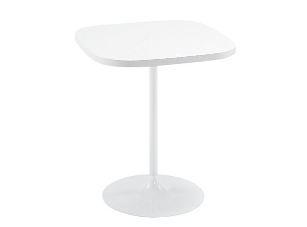 SWITCH/スウィッチKA Table テーブルホワイトテーブル 白いテーブル カフェテーブ/【tokai_gw_shippingfree0501】